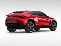 Lamborghini Urus Concept, 2 of 12