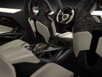 Lamborghini Urus Concept, 7 of 12