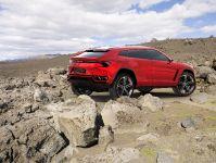 Lamborghini Urus Concept, 11 of 12