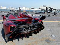 Lamborghini Veneno Roadster at Abu Dhabi, 5 of 5