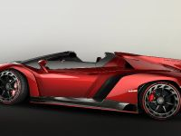 Lamborghini Veneno Roadster, 2 of 7