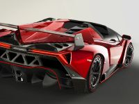 Lamborghini Veneno Roadster, 4 of 7