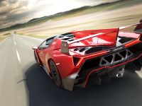 Lamborghini Veneno Roadster, 5 of 7