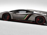 Lamborghini Veneno, 3 of 10