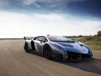 Lamborghini Veneno, 6 of 10