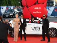 Lancia Flavia Red Carpet Special Edition