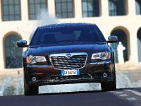 Lancia Thema AWD, 1 of 17