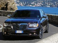 Lancia Thema AWD, 2 of 17