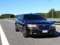Lancia Thema AWD, 3 of 17