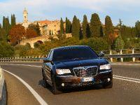 Lancia Thema AWD, 5 of 17