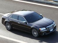 Lancia Thema AWD, 12 of 17