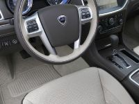 Lancia Thema AWD, 17 of 17