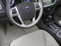 Lancia Thema AWD, 17 of 17