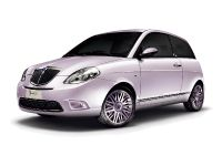 Lancia Ypsilon ELLE, 1 of 3