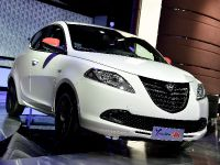 thumbnail image of Lancia Ypsilon Paris 2014