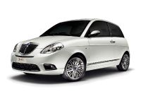 Lancia Ypsilon Versus, 1 of 6
