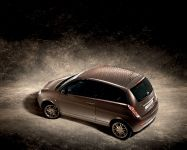 Lancia Ypsilon Versus, 4 of 6