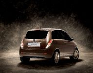 Lancia Ypsilon Versus, 5 of 6