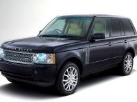 Land Rover 2009, 1 of 3