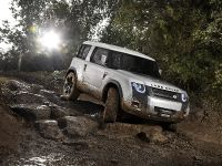 Land Rover DC100 Concept, 1 of 2