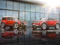 Land Rover Defender Concept 100, 1 of 8