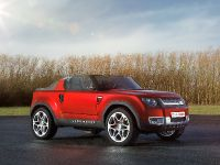 Land Rover Defender Concept 100, 6 of 8