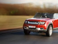 Land Rover Defender Concept 100, 7 of 8