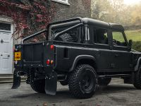 Land Rover Defender XS 110 Double Cab Pick Up Chelsea Wide Track, 4 of 6