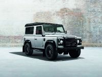 Land Rover Defender XS, 1 of 12