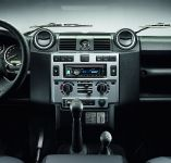 Land Rover Defender XS, 10 of 12