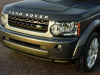 Land Rover Discovery 4 HSE Luxury Special Edition, 1 of 4