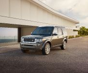 Land Rover Discovery 4 HSE Luxury Special Edition, 2 of 4
