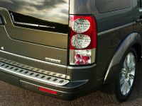Land Rover Discovery 4 HSE Luxury Special Edition, 3 of 4