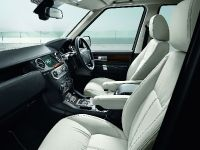 Land Rover Discovery 4 HSE Luxury Special Edition, 4 of 4