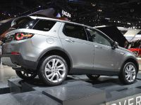 Land Rover Discovery Sport Los Angeles 2014, 6 of 7