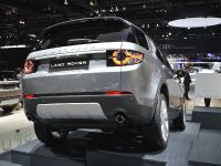 Land Rover Discovery Sport Los Angeles 2014, 7 of 7