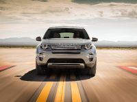 Land Rover Discovery Sport, 1 of 44