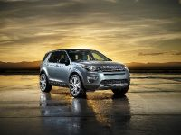 Land Rover Discovery Sport, 3 of 44