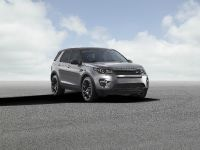 Land Rover Discovery Sport, 4 of 44