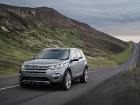 Land Rover Discovery Sport, 5 of 44