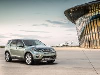Land Rover Discovery Sport, 6 of 44
