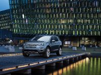 Land Rover Discovery Sport, 12 of 44