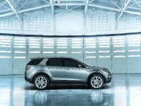 Land Rover Discovery Sport, 15 of 44