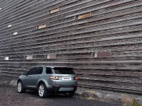 Land Rover Discovery Sport, 17 of 44