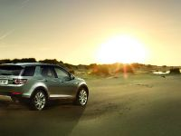 Land Rover Discovery Sport, 20 of 44