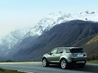 Land Rover Discovery Sport, 22 of 44