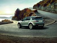 Land Rover Discovery Sport, 23 of 44