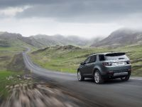 Land Rover Discovery Sport, 24 of 44