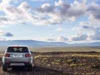 Land Rover Discovery Sport, 26 of 44