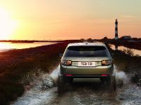 Land Rover Discovery Sport, 27 of 44